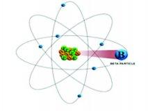 Что представляет собой бета-излучение и способы защиты от него