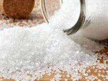 Как вывести соли из организма в домашних условиях