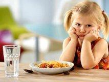 Диета после отравления у детей
