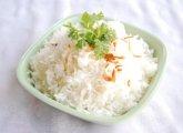 Очистка организма рисом в домашних условиях