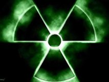 Знакомьтесь — это радиация!