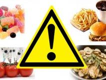 Что такое канцерогены