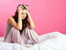 Передозировка снотворным