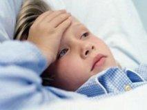 Что делать если отравился ребёнок