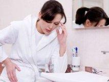 Как отличить токсикоз от отравления