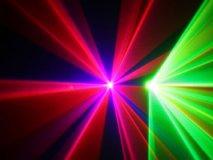 Лазерное излучение и его воздействие на человека