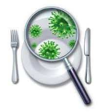 отравления бактериального происхождения