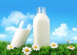 можно ли молоко при отравлении