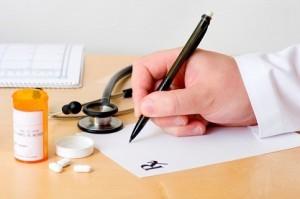 назначения врачей