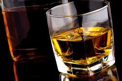 алкоголь отравление