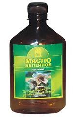 масло белены