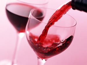 отравление вино