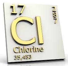 хлор отравление