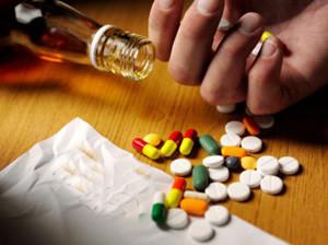 несовместимость алкоголя и феназепама