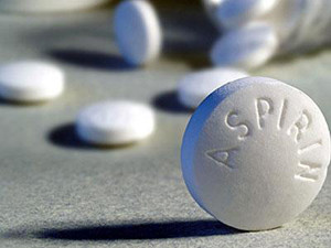 аспирин отравление