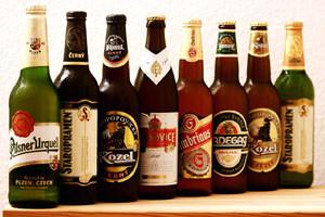 пиво как причина отравления