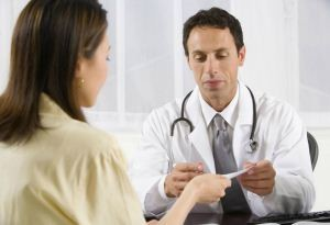 предписание врача
