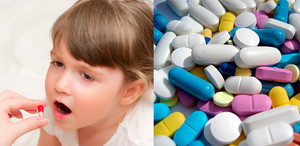 передозировка глицином у ребёнка