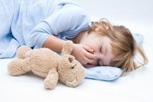 детское отравление