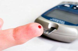тест на сахарный диабет