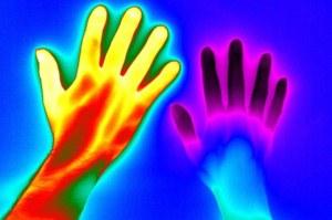влияние инфракрасного излучения на человека