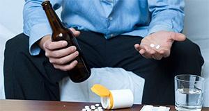 Цитрамон и приём алкоголя