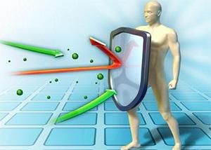 внутренние механизмы защиты организма