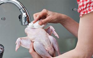 профилактика отравления куриным белком