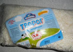 молочный продукты при гепатите