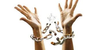 как вывести никотин из организма