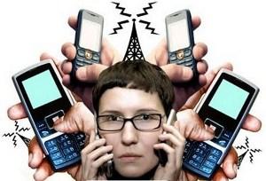 защита от мобильного излучения