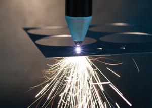 влияние лазерного излучения на производстве