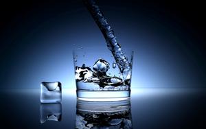 очищение почек водой