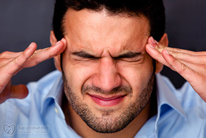 симптомы отравления растворителем