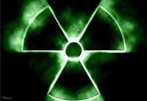 радиоактивность фото