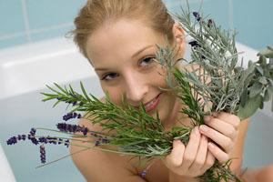 травяные ванны для очищения почек