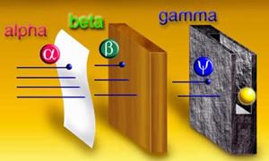 гамма-излучение картинка