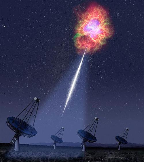 в чем опасность гамма-излучения