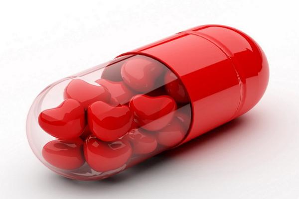 «Нитроглицерин» таблетки