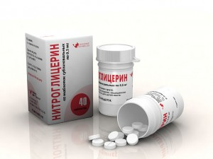 «Нитроглицерин» что это