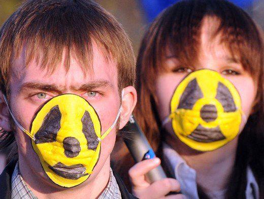 борьба с радиацией