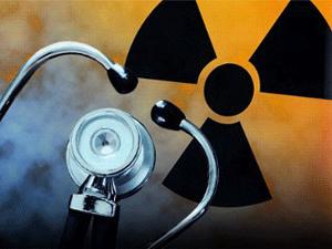 как вывести радиацию