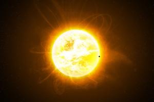 Солнечная радиация это