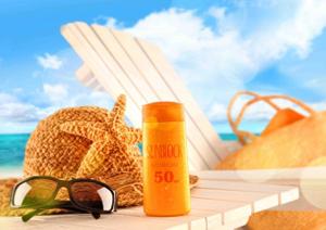 защита от солнечной радиации