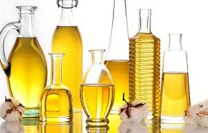 масло из семян клещевины