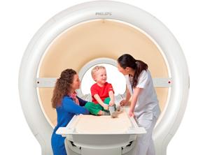 МРТ и ребёнок