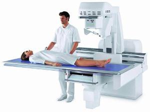рентгенография и МРТ — сравнение