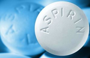 «Аспирин» в таблетках