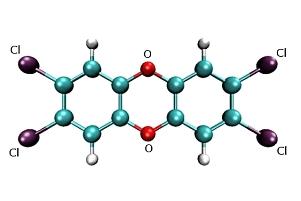 что такое диоксин