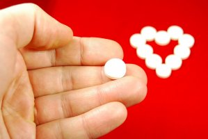 «Аспирин» для беременных